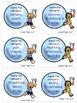 Blowing Bubbles: Categories