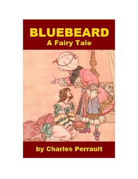 Blue Beard - A Fairy Tale