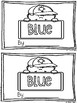 Blue Book For Guided Reading Groups