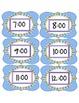 Blue Clocks