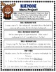 Blue Moose: A Menu Project to Supplement Junior Great Books