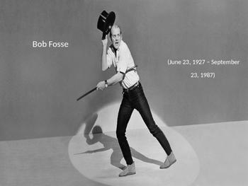 Bob Fosse Powerpoint