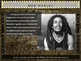 Bob Marley: 25 slides with text, hyperlinks & primary sour