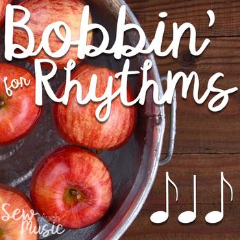 Bobbin' for Rhythms: Syncopa