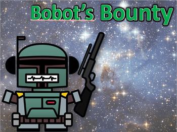 Bobot's Bounty