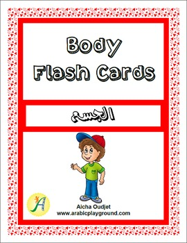 Body Flashcards