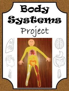 Body Systems Unit