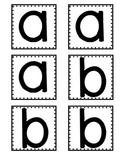 Boggle Board Printables