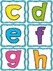 Boggle - Short Vowels