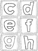 Boggle - Vowel Diphthongs and Digraphs (OO, OU, OW, OI, OY