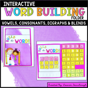 Boggle Word Building
