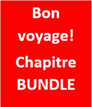 Bon Voyage 1 Chapitre 11 Bundle