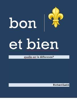 Bon et bien FRENCH