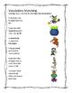 Bone Soup: Speech, Language, and Literacy Unit