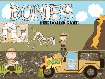 Bones Freebie