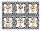 Boo! A Game for Sight Words and Sight Word Sentences