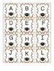Boo!  ABC Letter and Sound Game - Common Core Aligned