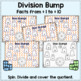 Boo Bump! Halloween Multiplication & Division Games - Free
