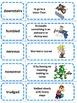 Book 1: Units 1-3 Word Wall Grade 3 Treasures ©2009 NEW AN