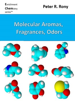Book 5 Aromas, Fragrances, and Odors (Enrichment Chemistry