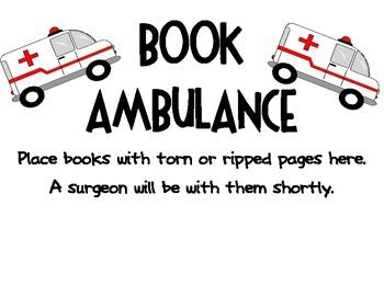 Book Ambulance