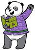 #MarTpTClipLove Book Bears Clip Art & Game