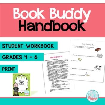 Reading - Book Buddy resource
