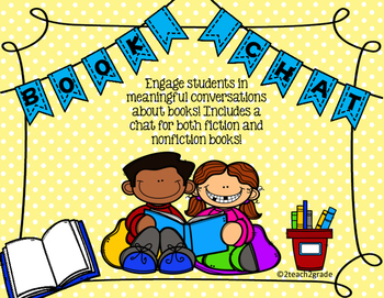 Book Chats