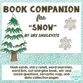 "Book Companion for ""Snow"" by Uri Shulevitz"