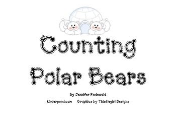 Book: Counting Polar Bears