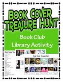 Book Cover Treasure Hunt