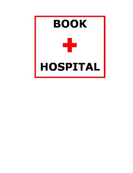 Book Hospital Print Out