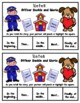 Book It: Retell It, Write It, Make It! (Officer Buckle and