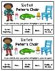 Book It: Retell It, Write It, Make It (Peter's Chair)