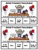 Book It: Retell It, Write It, Make It! (President Pennybaker)