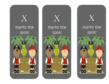 Book Marks for any grade and age