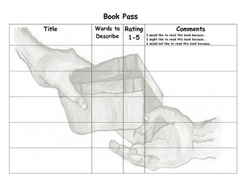 Book Pass