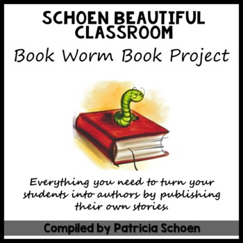 Book Project Parent Letter & Signature Page