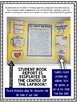Book Report Lapbook Activity and Book Review Project