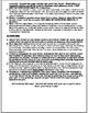 Book Report Options Sheet