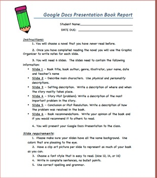 i need a book report done Book report writing help that will guarantee you an a grade in as little as 24 hours of submissionand you don't have to worry about the book title, author, characters, & plot summary.