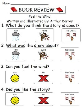 Book Review - Feel the Wind