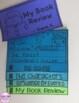 Book Review Flip Book (K-2)