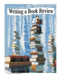 Book Review including Rubric and Graphic Organizer