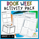 Book Week Pack - Reading Activities