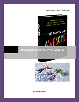 Book of Awesome: Winter