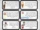 Book of Luke Bible Verse Printable Flashcards. Bible Study