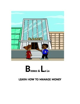 Bookee & La La Learn to Manage Money - Abridged