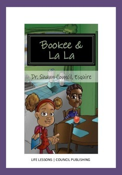 Bookee & La La Life Lessons