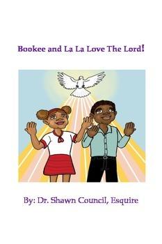 Bookee & La La Love the Lord